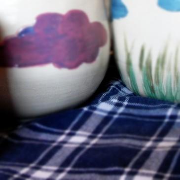 Le mie nuove tazze: Le Coccole