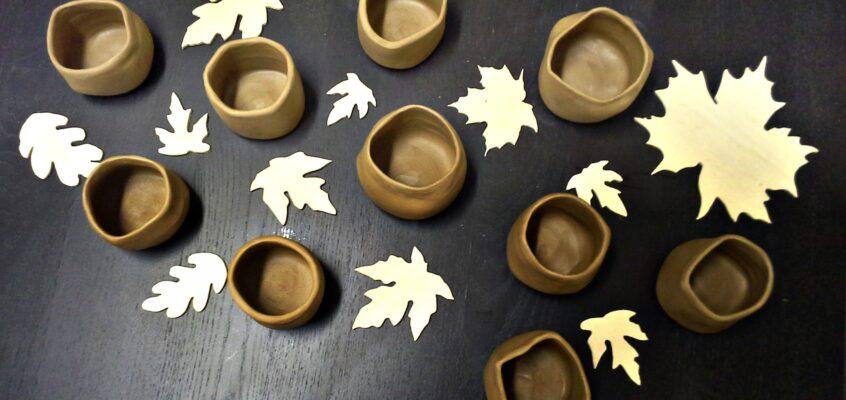 Corsi di scultura e ceramica a Como, novità 2015/16