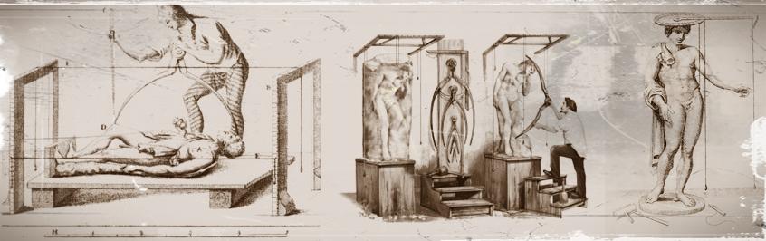 Corso di scultura